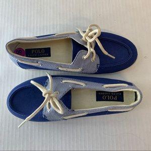Ralph Lauren Devin Boat Shoes